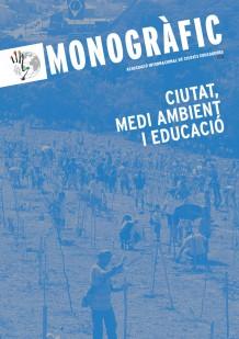 portada monogràfic medi ambient