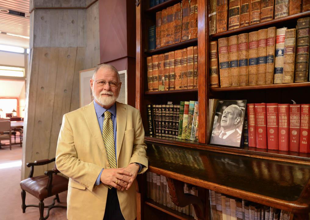 Gentileza de Biblioteca Nacional Mariano Moreno