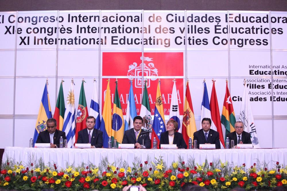 Guadalajara 2010