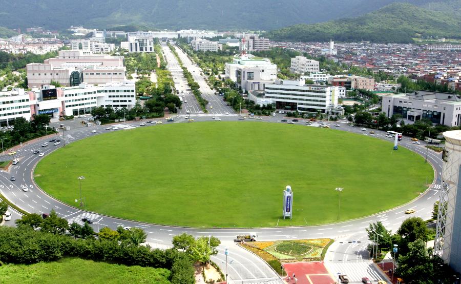 Changwon 2012