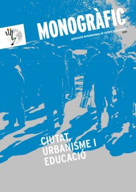 Portada Monogràfic Urbanisme