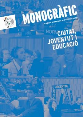 portada monogràfic joventut