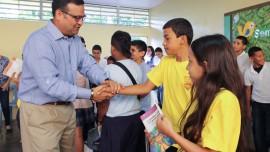 Alcalde de Caguas-foto ciudad educadora baixa