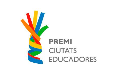 Logo CAT Premi Horitzontal