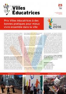Bulletin 25 Prix FR