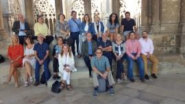 trobada comissió de seguiment_RECE_Lleida 4-10-17