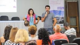 Encontro Brasileiro de Cidades Educadoras - Reunião de Trabalho da Rebrace