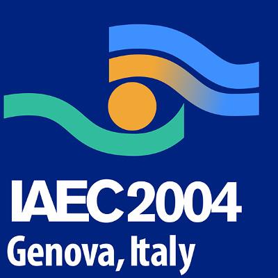 Genova Logo 2004