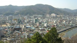 Downtown_Suncheon-si