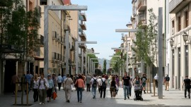 Centro Granollers