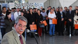 Inauguración sorocaba exposición