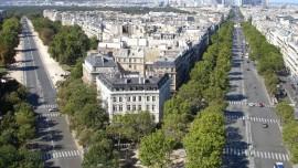 Paris Julie Kertesz