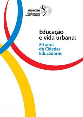 portada 20 anos cidades educadoras PT2