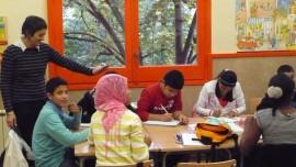 Espacios de bienvenida educativa, Reus-WB-